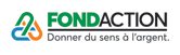 Logo Fondaction